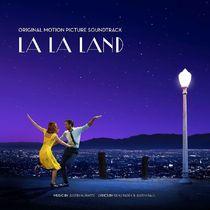Soundtrack La La Land, Soundtrack zu La La Land ab Freitag ++ Kinofilm startet am Donnerstag bundesweit ++ 11 BAFTA Nominierungen