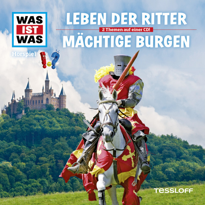 WIW - Ritter & Burgen