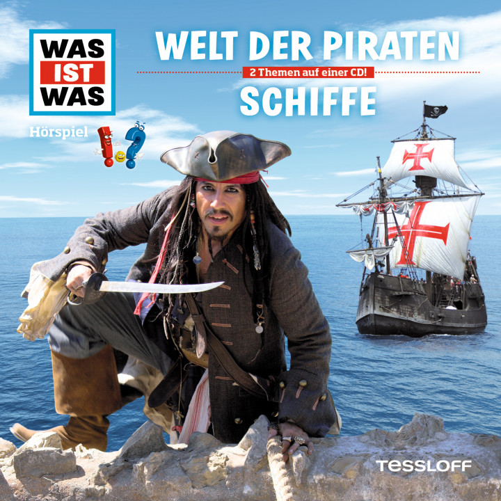 WIW - Piraten & Schiffe