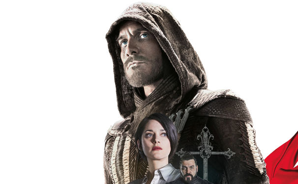 Assassin's Creed - Soundtrack, Assassin's Creed – Auf den Spuren der Vergangenheit mit Justin und Jed Kurzel, Michael Fassbender u.v.m.