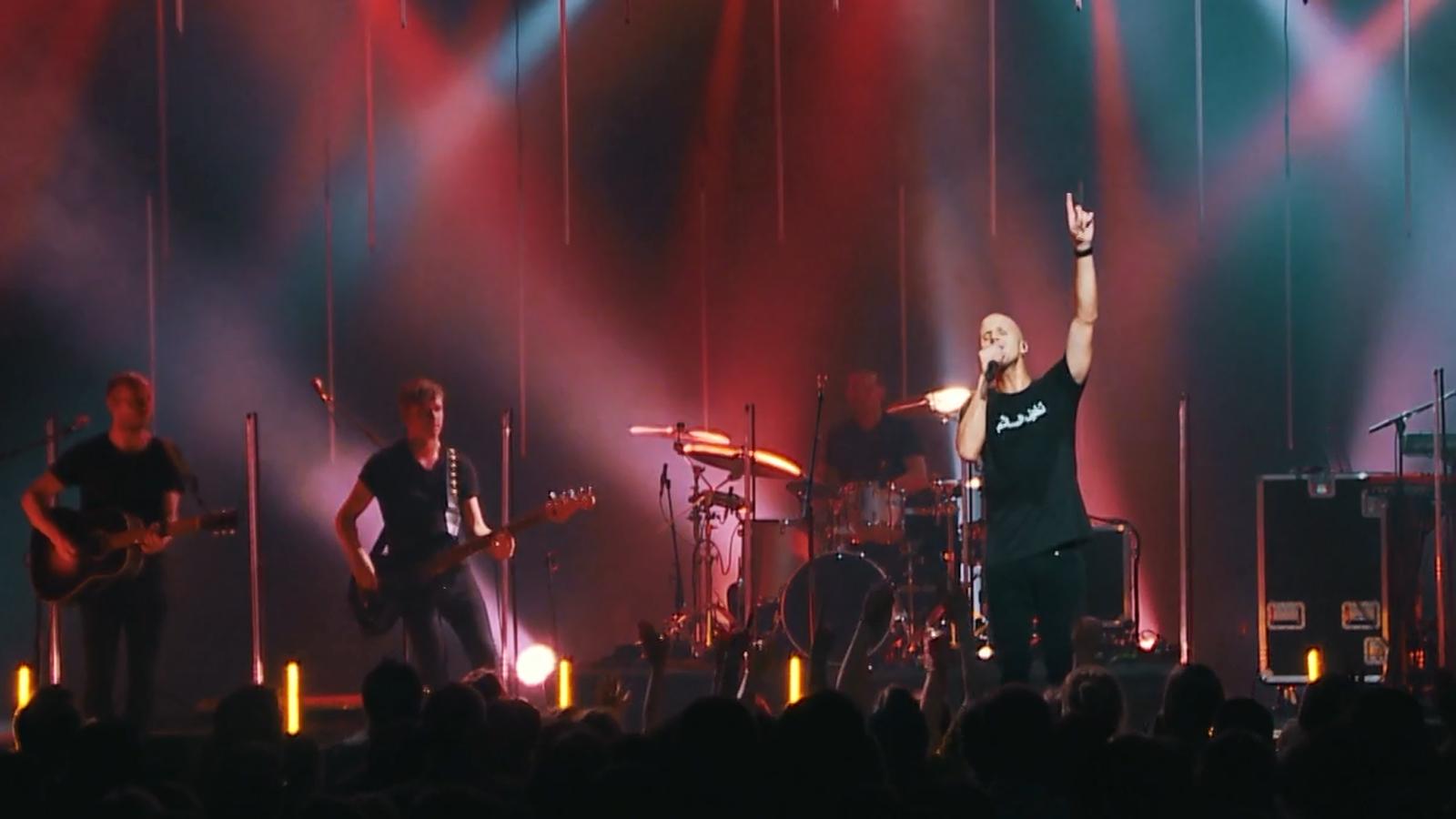 Milow, No No No (Live)