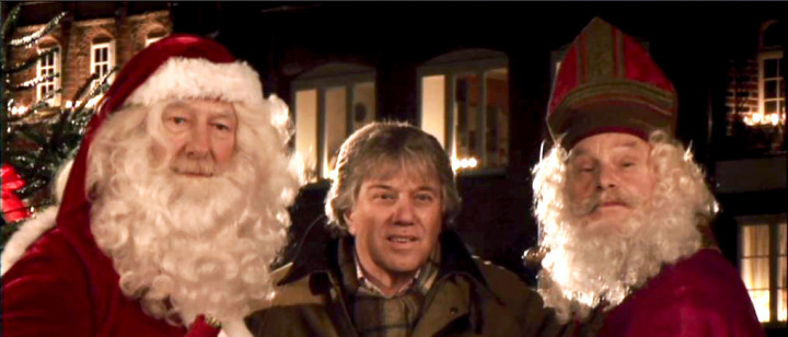 Nikolaus und Weihnachtsmann (ZDF, 2006)