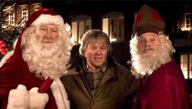 Rolf Zuckowski, Nikolaus und Weihnachtsmann (ZDF, 2006)