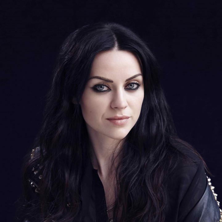 Amy MacDonald 2016