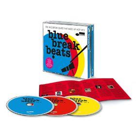 Blue Break Beats, 00600753686683