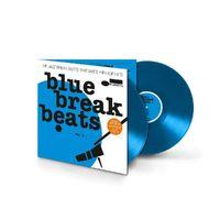 Various, Blue Break Beats Vol. 1, 00600753701010