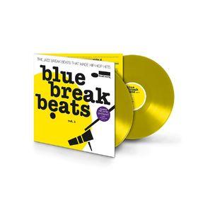 Blue Break Beats Vol. 3, 00600753709405