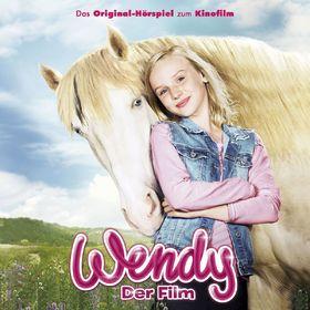 Wendy, Wendy - Das Original-Hörspiel zum Kinofilm, 00602557340860