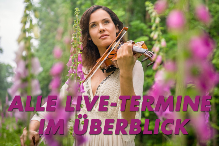 Franziska Wiese LIVE Teaser