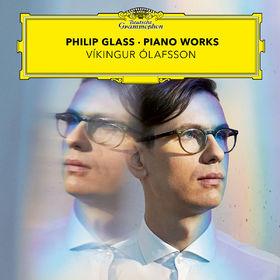 Víkingur Ólafsson, Glass: Études, No. 5, 00028947971719