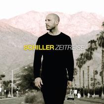 Schiller, SCHILLER veröffentlicht Zeitreise und Zeitreise Live