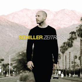 Schiller, Zeitreise - Das Beste von Schiller, 00602557274431
