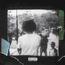 J. Cole, J. Cole veröffentlicht sein neues Studioalbum 4 Your Eyez Only