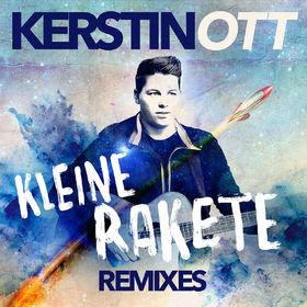 Kerstin Ott, Kleine Rakete (Remix EP), 00602557351453