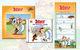 Asterix, Großes Gewinnspiel zur neuen Asterix ...