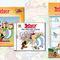Asterix, Großes Gewinnspiel zur neuen Asterix Hörspielfolge Das Geschenk Cäsars