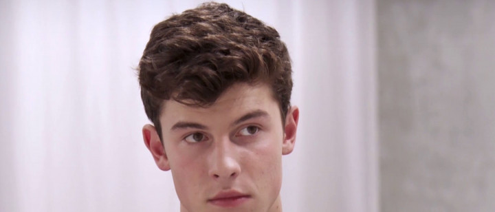 Shawn Mendes bei The Voice of Germany