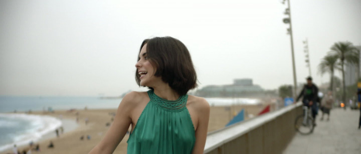 Andrea Motis: He's Funny That Way