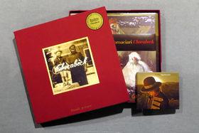Zucchero, Gewinnt die limitierte Deluxe-Edition des Zucchero-Albums Chocabeck