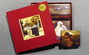 Zucchero, Gewinnspiel mit Zucchero: Ergattert die Limited Deluxe-Edition des Albums Chocabeck