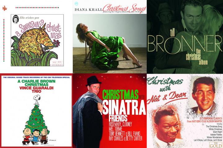 Jazz zu Weihnachten Teil 2
