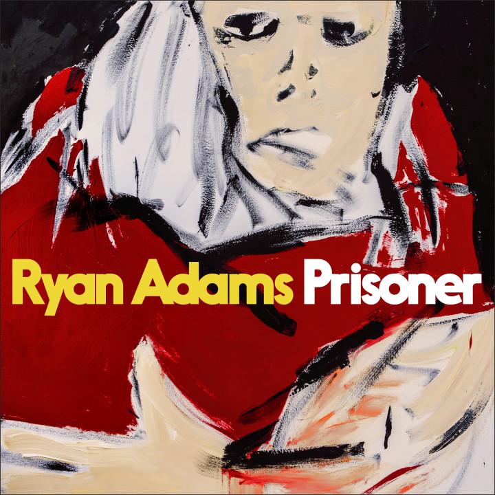 Prisoner Cover Ryan Adams