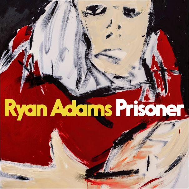 Ryan Adams, Prisoner Cover Ryan Adams