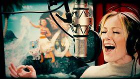 Disney, Helene Fischer - Ich bin bereit