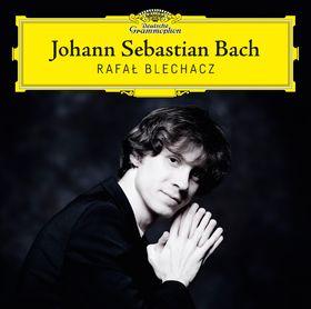 Rafal Blechacz, Johann Sebastian Bach, 00028947955344