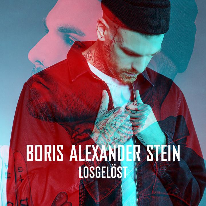 """""""Losgelöst"""", Boris Alexander Stein"""