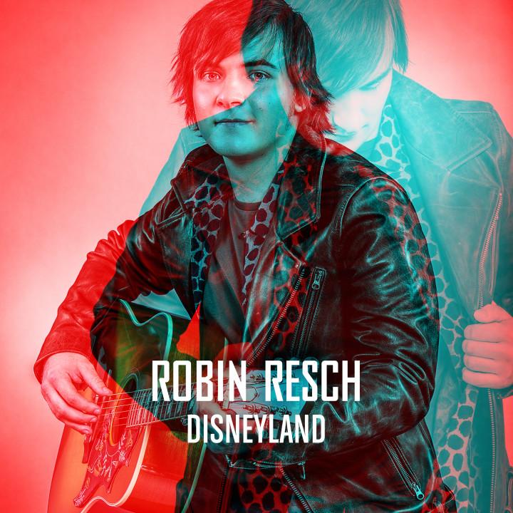 """""""Disneylan"""", Robin Resch"""