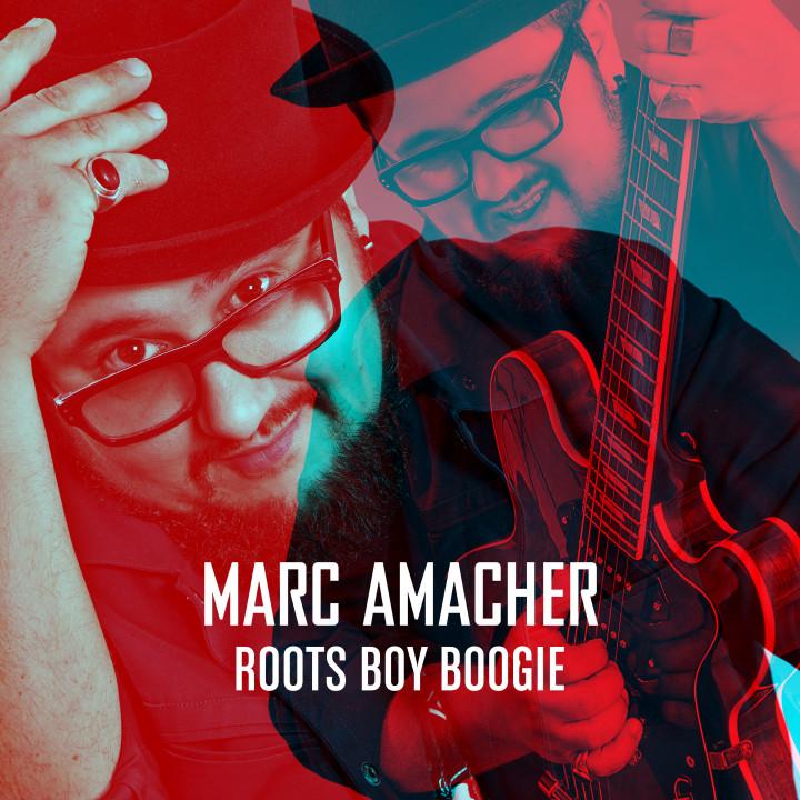 """Roots Boy Boogie"", Marc Amacher"