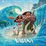 VAIANA, Vaiana - Original Soundtrack, 00050087353995