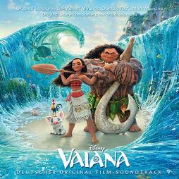 VAIANA, Vaiana - Original ..., 00050087353995
