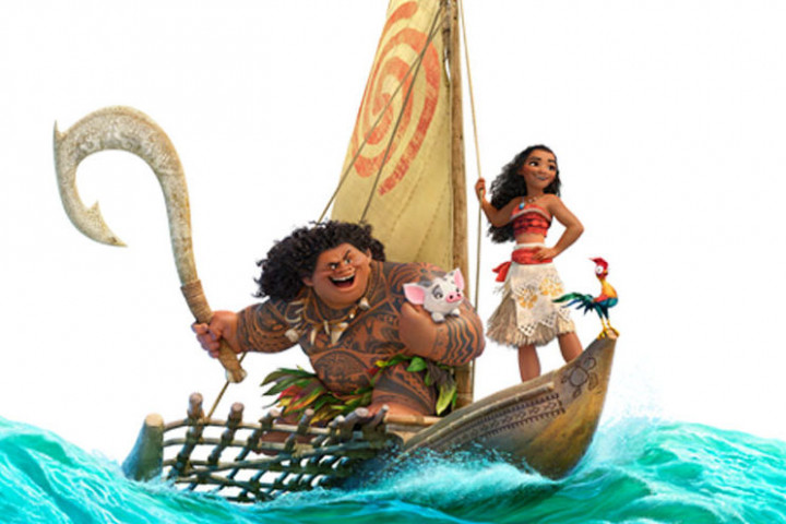 Vaiana Soundtrack News