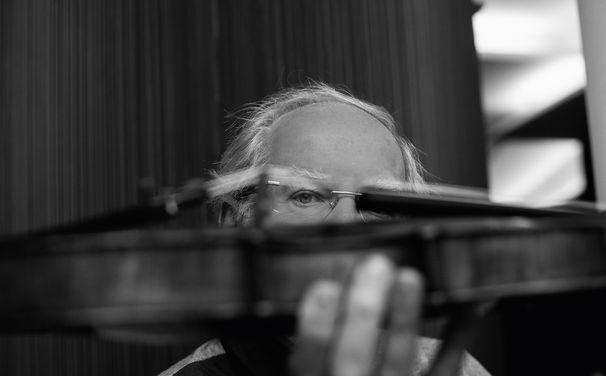 Gidon Kremer, Lauter musikalische Geschenke – Gidon Kremer brillierte in der Yellow Lounge