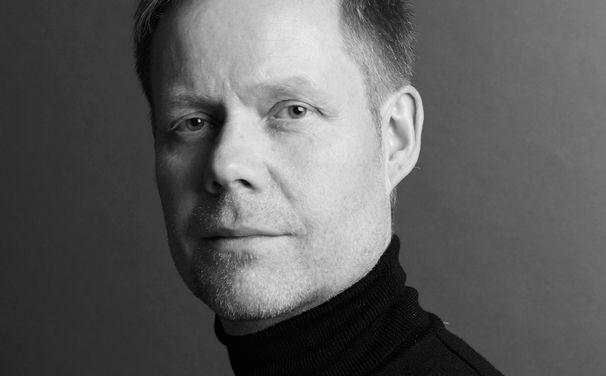 Max Richter, Stürmische Zeitenwende – Max Richters neue Musik zum Film Werk ohne Autor