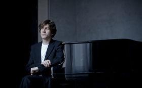 Rafal Blechacz, Brahms: Piano Concerto no. 1