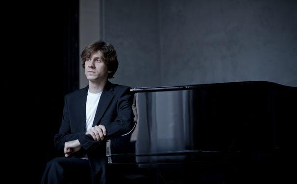 Rafal Blechacz, Philosoph am Klavier – Rafał Blechacz im Kammermusiksaal der Berliner Philharmonie