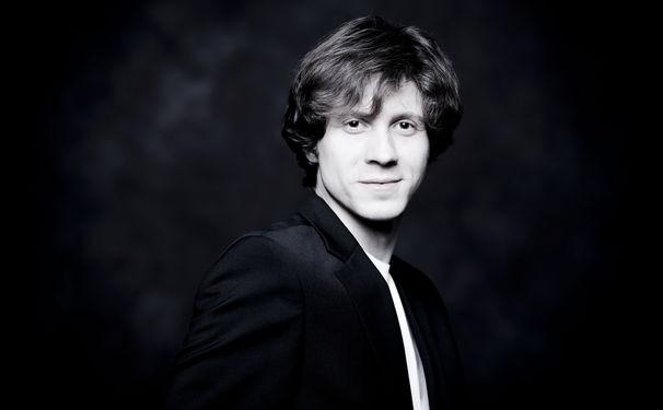 Rafal Blechacz, Gewinnen Sie ein signiertes Album von Ausnahmepianist Rafal Blechacz