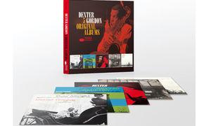 Various Artists, Dexter Gordon - der Fast-Oscar-Preisträger