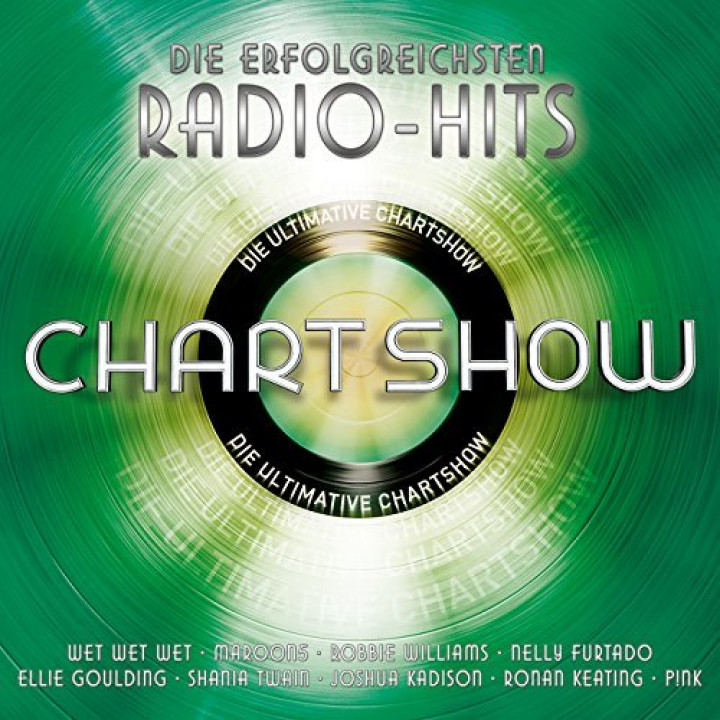 Die Ultimative Chartshow - Radiohits