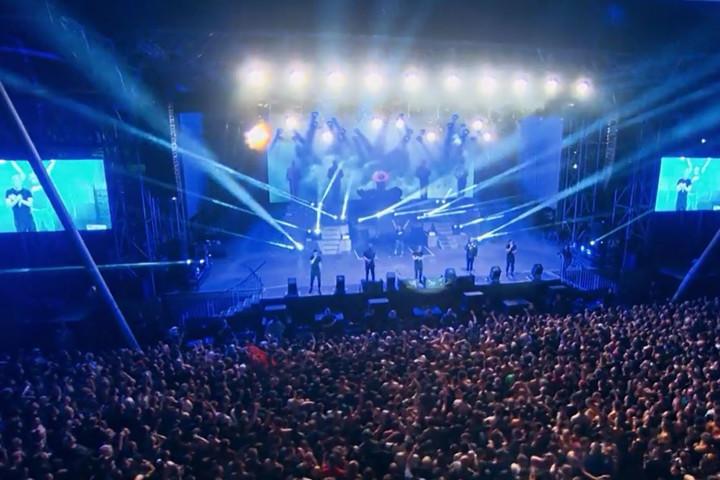 K.I.Z. Live 2016