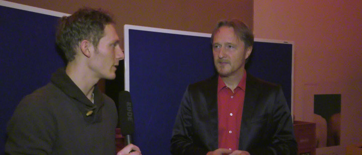 Albrecht Mayer im Interview mit musictalks