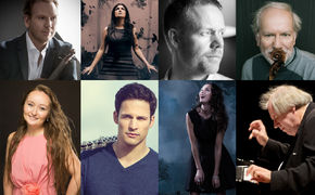 Diverse Künstler, KlassikAkzente Vorschau 2017: Diese Klassik Alben erwarten uns im neuen Jahr