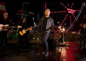 Bon Jovi, Roller Coaster