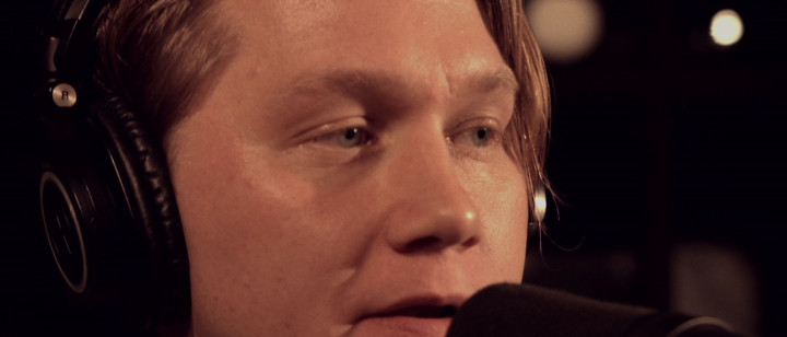 Weak Spots (Live bei der Late Night Session im Rixmixningsverket Stockholm)