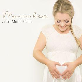 Julia Maria Klein, Mamaherz, 00602557367409