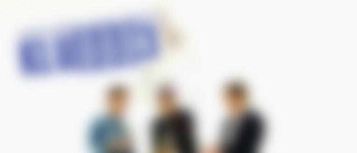 Das neue Album 'Jetzt geht's richtig los!'