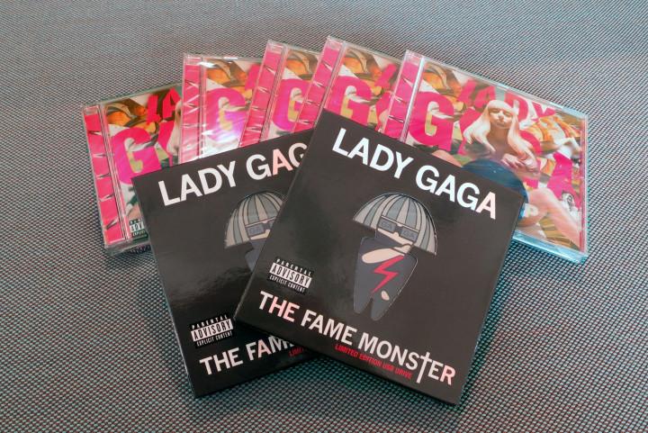 Lady Gaga GSP